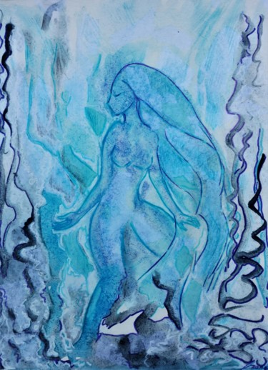 Ondine (or Wave Fairy)