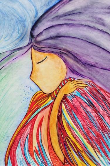 La chamane (The shamaness)