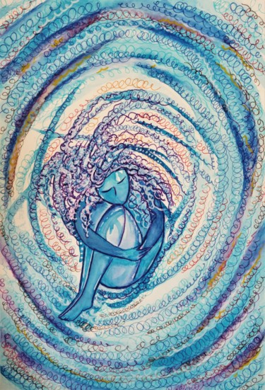 Woman Wind (Donna vento)
