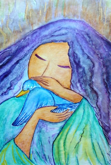 La guérisseuse (The healer)