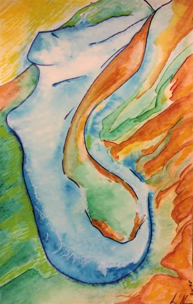 River woman (Femme rivière)